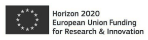 Horizon 2020 European Union Funding for Research and Innovation logo