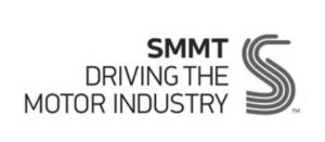 SMMT Driving the Motor Industry logo
