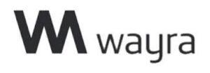 Wayra logo - Albora