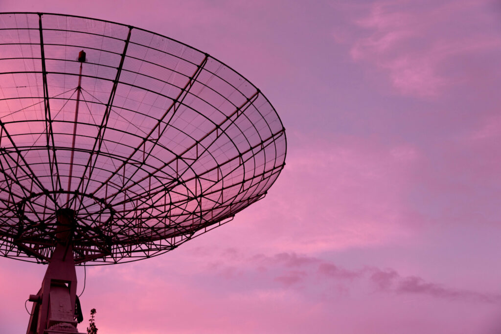 TELECOM INFRASTRUCTURE & PRIVATE NETWORKS Geolocation Solutions